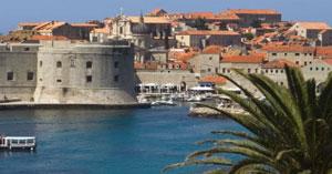Gruppenreise Kroatien